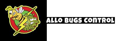 Logo de la société Allo Bugs Control